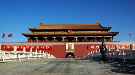北京天津海洋世界双飞6日